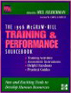 McGraw Hill Training and Performance Sourcebooks